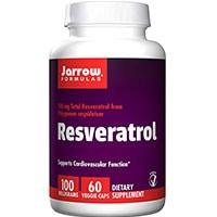Jarrow Kaavat Resveratrol