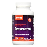 Jarrow Formeln Resveratrol