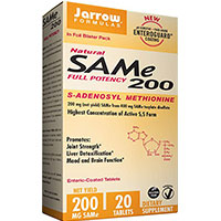 Jarrow Formules Sam E