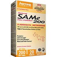 Công thức Jarrow Sam E