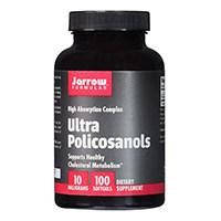 Jarrow Formulas Ultra Policosanols