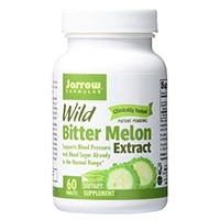 Jarrow ფორმულები Wild Bitter Melon ამონაწერი