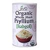 Jiva USDA ORGANIC Whole Husk Psyllium-s