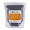 Kevala Organic Raw Black Cumin Seeds-s