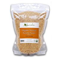 Kevala Organic gerösteter Sesam