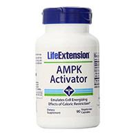 Life Extension активатор на АМРК капсули