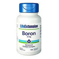 Life Extension Boron