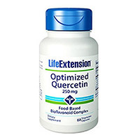 Life Extension Optimized quercetina