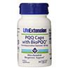 Life Extension PQQ Caps con BioPQQ-s