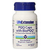 Life Extension PQQ Caps with BioPQQ-s