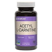 Mrm acetil L Carnitina