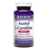 MRM Acetil L-carnitina