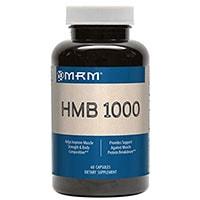 Mrm Hmb-kapselit