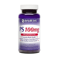 MRM PS 100 mg