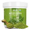 Maju Суперхраните Maju на Organic Moringa Прах-ите