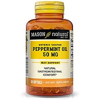 Mason Natural Oil Peppermint
