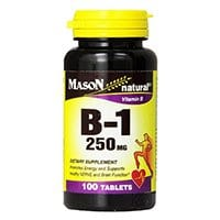 Mason Vitamiinit B-1
