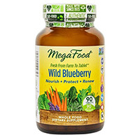 MegaFood - Wild Blueberry