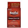 MegaRed ओमेगा 3 क्रिल्ल तेल 100% शुद्ध अंटार्कटिक क्रिल्ल तेल रों