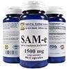 Mental Refreshment Nutrition SAM-e-s