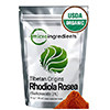 Micro Ingredients Organic Rhodiola Rosea (3% Salidroside) Extract Powder-s