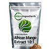 Micro Συστατικά Καθαρό Αφρικανική μάνγκο σκόνη εκχυλίσματος-s