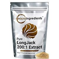 Micro Ingredients Pure Longjack 200 1 Powder
