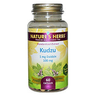 NATURENS URTER Kudzu POWER