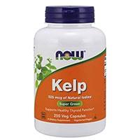 Nou Foods Kelp