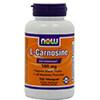 NOW Foods L-καρνοσίνη-s