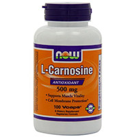NOW Foods L-carnosine