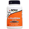 NOW Foods L-ornithine-s
