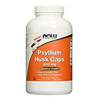 Now Foods Psyllium люспи