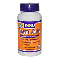 NOU Foods Royal Jelly