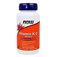Sekarang Makanan Vitamin K 2