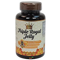 Nu Health Triple Royal Jelly