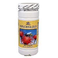 NU-Health Triple Royal Jelly