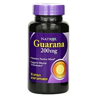 Natrol Guarana