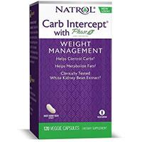 Natrol White Kidney Bean