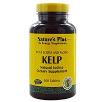 Plus Kelp naturii