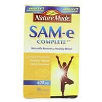 Φύση Made SAM-e Ολοκλήρωση