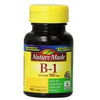 Nature Made Vitamin B1