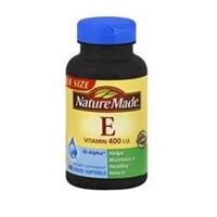 Nature Made Vitamin E 400