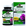 Nature's Answer Red Clover Top Vegetarian Capsules-s