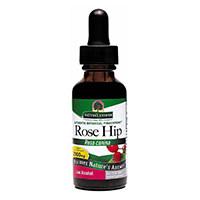 Nature ni Answer Rose Hip Fruit may Organic Alcohol