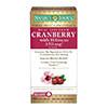 Nature's Bounty Dual-Spectrum Cranberry Plus Hibiscus-s