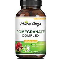 Kompleks Pomegranate Natures Design