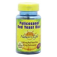 Naturens Liv Policosanol og RYR