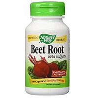 Way Beet Root 100C Природата