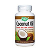 Nature's Way Coconut Oil Soft Gels-s